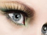 Как зрительно увеличить глаза