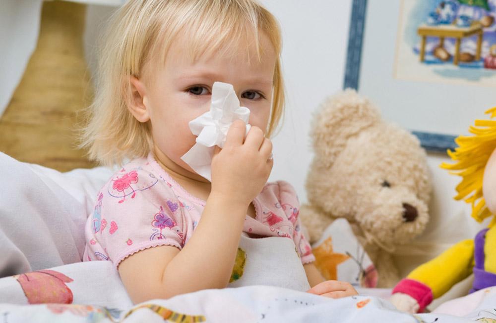 Лечим насморк у ребенка в домашних условиях комаровский 511