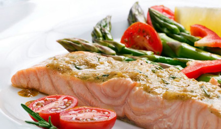Полезные продукты для роста мышц