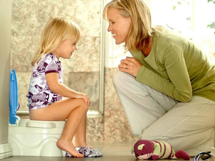 Полезны ли пробиотики для маленьких детей