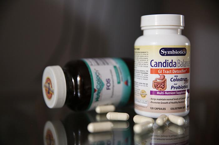 Как лечить кишечник пробиотиками
