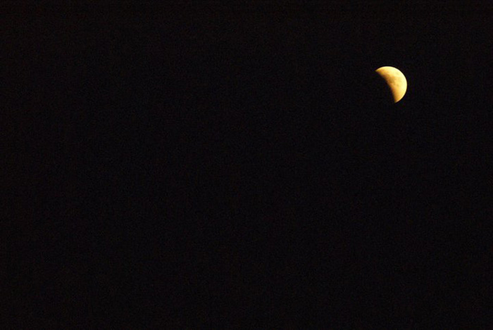 Стрижка на растущей (молодой) Луне