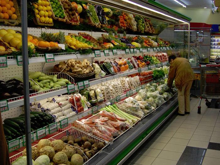Покупайте только правильные продукты