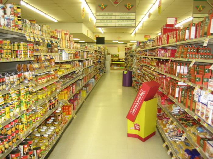 Не покупайте трудноусвояемые продукты