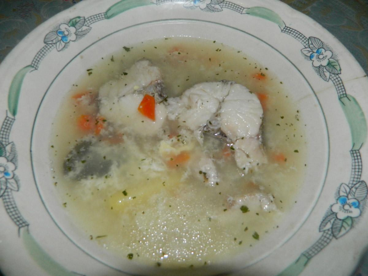 Сметанный суп рецепт с фото