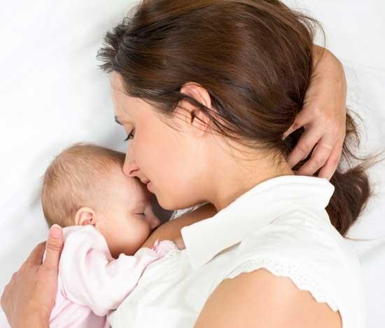 Как часто нужно кормить грудного ребенка