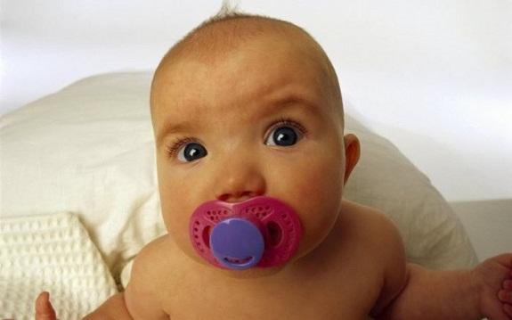 Как выбрать пустышку для ребенка