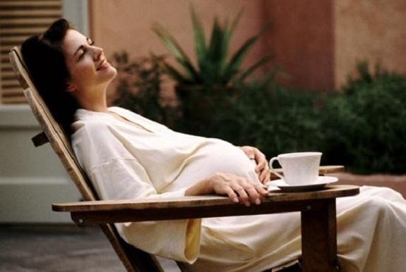 Какой кофе лучше пить беременным