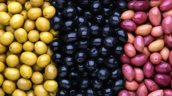 Маслины и оливки при беременности
