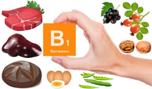Нужен ли витамин B1 при беременности
