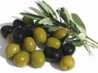 Оливки и маслины при беременности