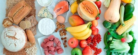 Режим питания и диета